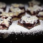Cranberry Cookie Bars – Finalist at Food52.com